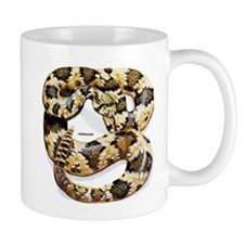 Rattlesnake Snake Mug