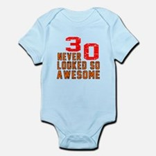30 Never looked So Awesome Infant Bodysuit