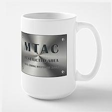 MTAC Mug