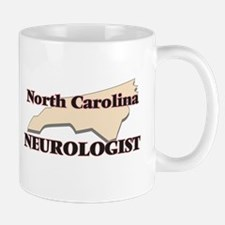 North Carolina Neurologist Mugs