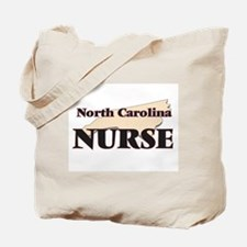 North Carolina Nurse Tote Bag