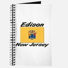 Edison New Jersey Journal