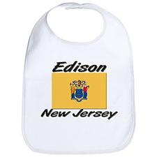 Edison New Jersey Bib