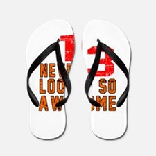 13 Never looked So Awesome Flip Flops