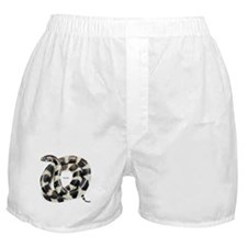 King Snake Boxer Shorts