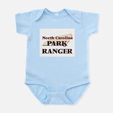 North Carolina Park Ranger Body Suit