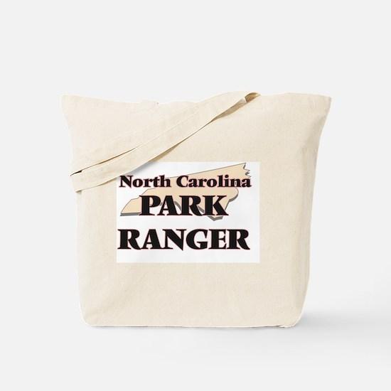 North Carolina Park Ranger Tote Bag