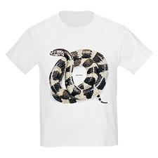 King Snake Kids T-Shirt