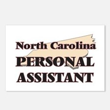 North Carolina Personal A Postcards (Package of 8)