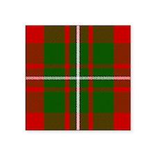 MacGregor Scottish Tartan Sticker