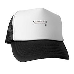 Conversation Trucker Hat