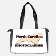 North Carolina Photographer Diaper Bag