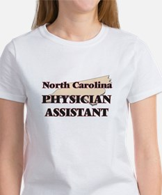 North Carolina Physician Assistant T-Shirt