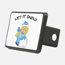 Let It Snow _Blonde.png Hitch Cover