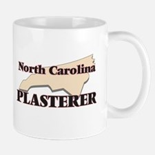 North Carolina Plasterer Mugs