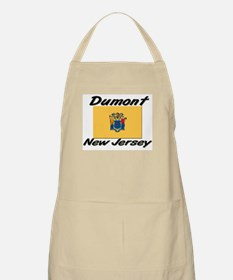 Dumont New Jersey BBQ Apron