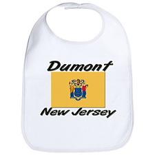 Dumont New Jersey Bib