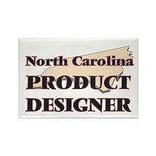 North Carolina Product Designer Magnets