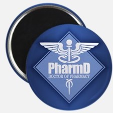 PharmD (b)(diamond) Magnets