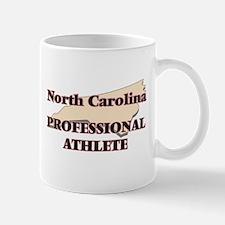 North Carolina Professional Athlete Mugs