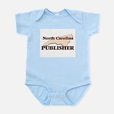 North Carolina Publisher Body Suit