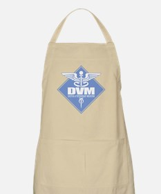 DVM (b)(diamond) Apron