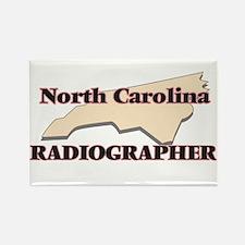 North Carolina Radiographer Magnets