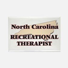 North Carolina Recreational Therapist Magnets