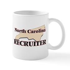 North Carolina Recruiter Mugs