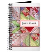 Shana's Quilt Journal