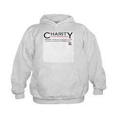 Charity Hoodie