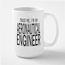 Aeronautical engineer