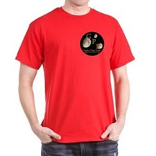 Goreans Portal RAdio T-Shirt - lots of colors