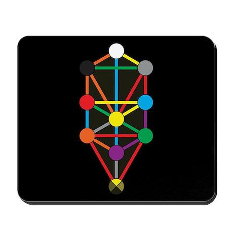 Tree of Life Mousepads