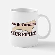 North Carolina Secretary Mugs
