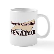 North Carolina Senator Mugs