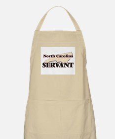 North Carolina Servant Apron