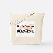 North Carolina Servant Tote Bag