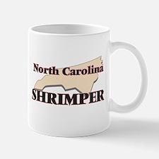 North Carolina Shrimper Mugs