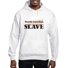North Carolina Slave Hoodie