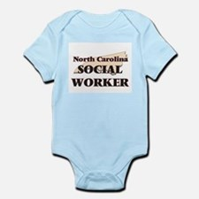 North Carolina Social Worker Body Suit