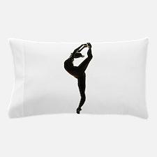 Ballet Dance Pillow Case
