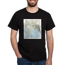 Charts T-Shirt