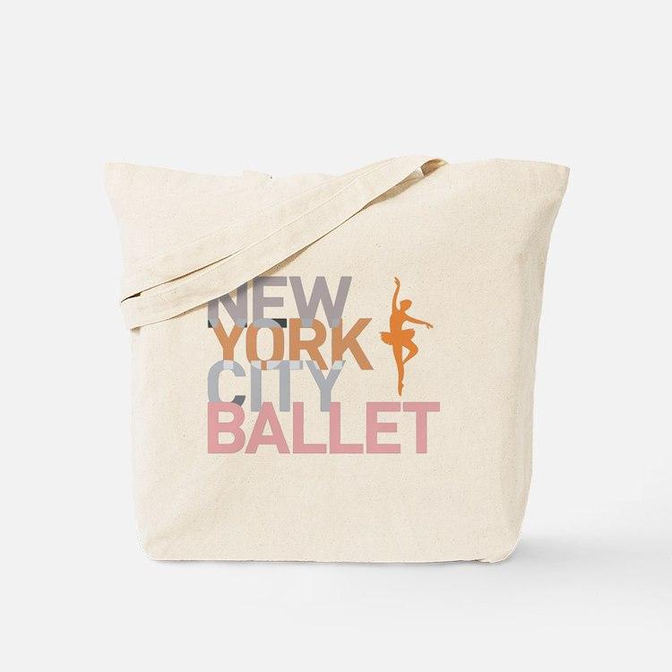 Cute New york city Tote Bag