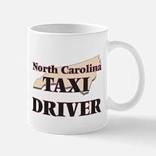 North Carolina Taxi Driver Mugs