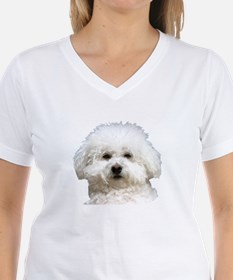 Fifi the Bichon Frise Shirt