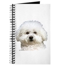 Fifi the Bichon Frise Journal