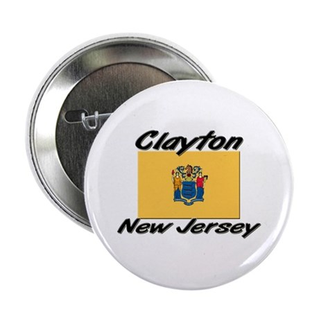 Clayton New Jersey Button