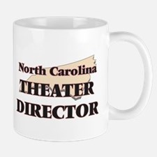 North Carolina Theater Director Mugs