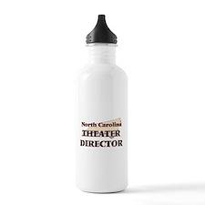 North Carolina Theater Water Bottle